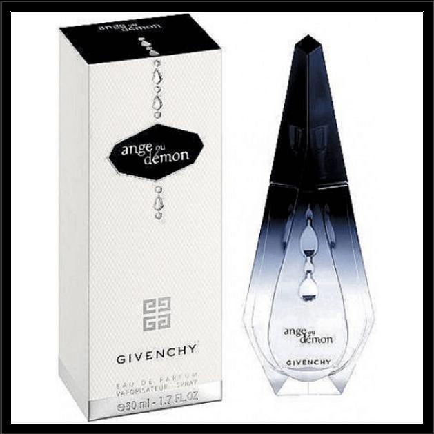 Givenchy ange ou demon eau de parfum 100ml