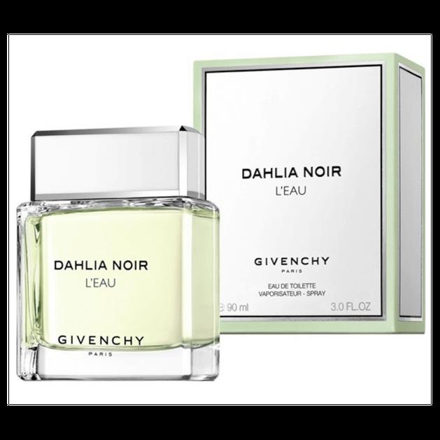 Givenchy Dahlia Noir L\'Eau Eau De Toilette 90ml
