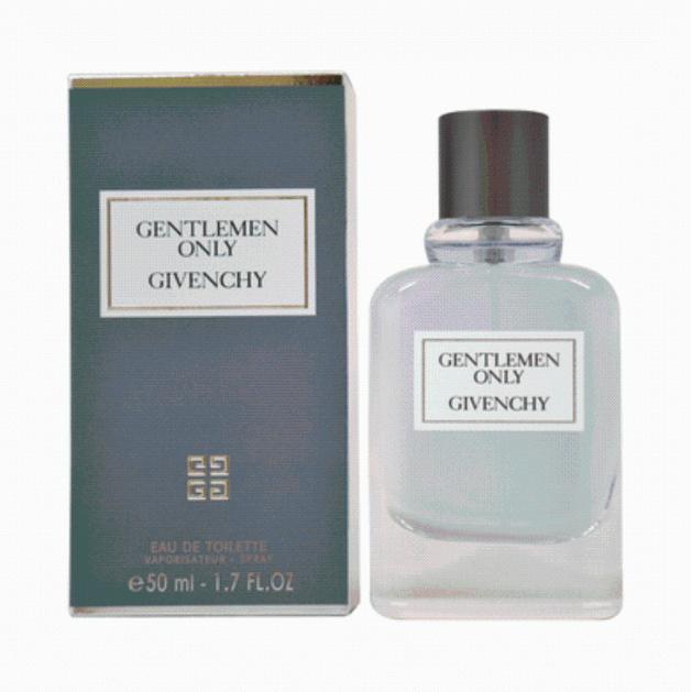 Givenchy Gentleman Only Eau de toilette 50ml