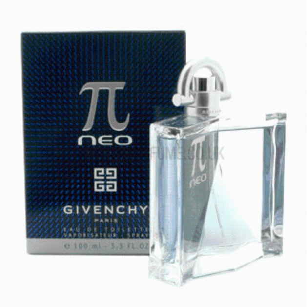 Givenchy Pi Neo Eau de Toilette 100 ml