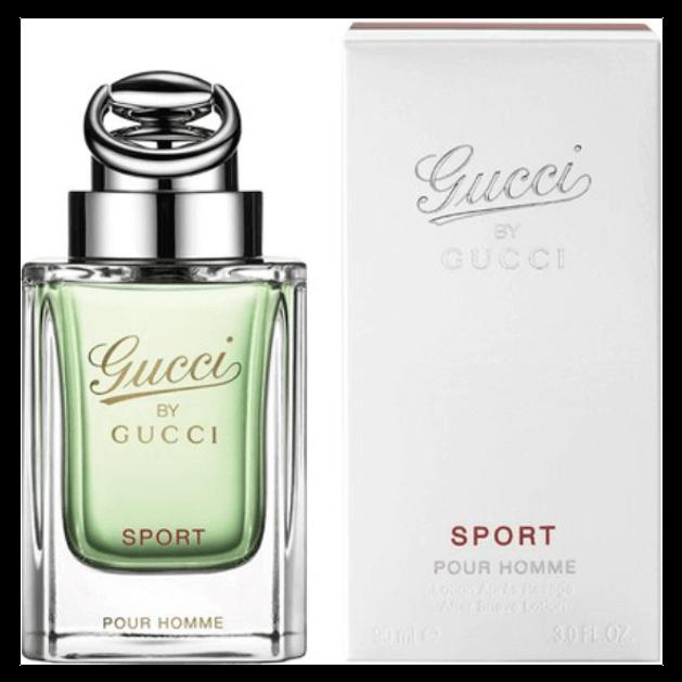 Gucci By Gucci Sport Pour Homme Eau de Toilette 90ml