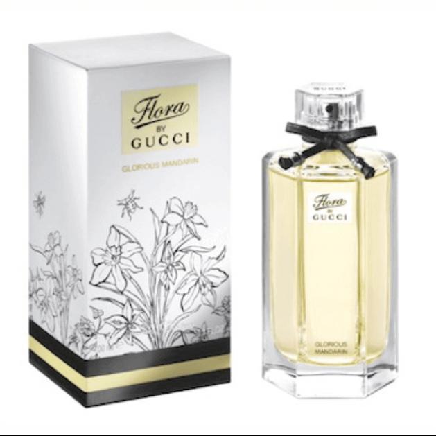 Gucci Flora Glorious Mandarin eau de toilette 50ml