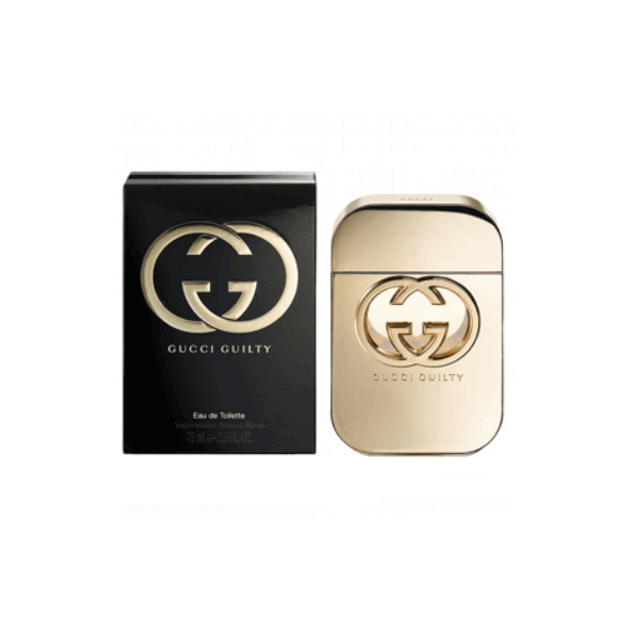 Gucci Guilty Diamond Edition Eau de Toilette 50ml