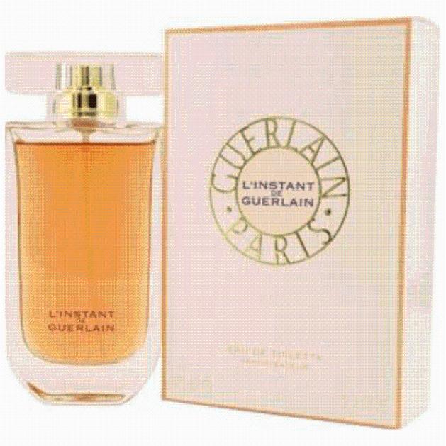 Guerlain L\'INSTANT DE Guerlain Eau de Parfum 50ml