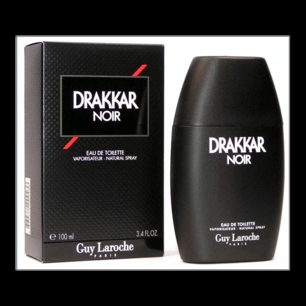 Guy Laroche Drakkar Noir Ανδρικό Eau de Toilette 50ml