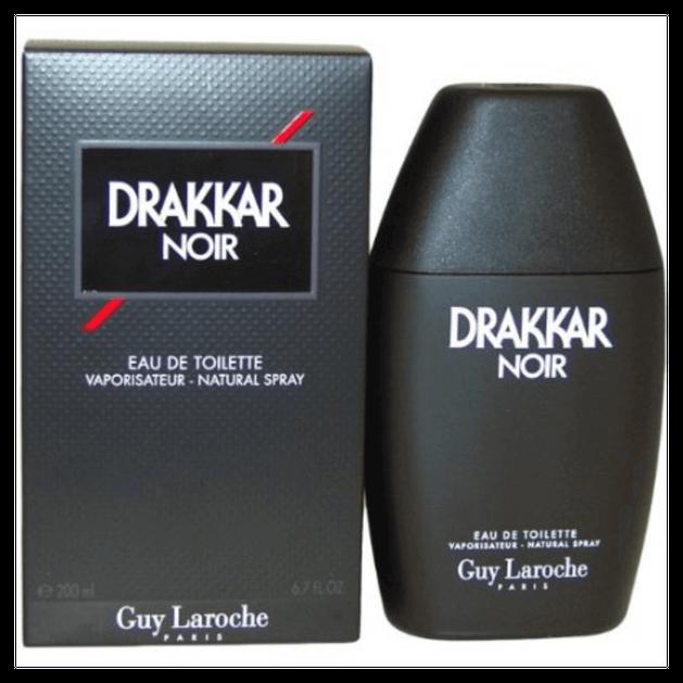 Guy Laroche Drakkar Noir Eau de Toilette 200ml