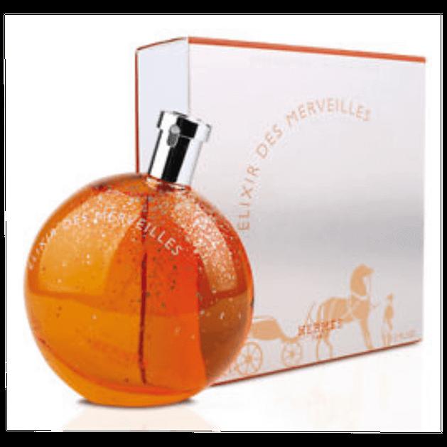 Hermes Elixir Des Merveilles Eau de Parfum 100ml