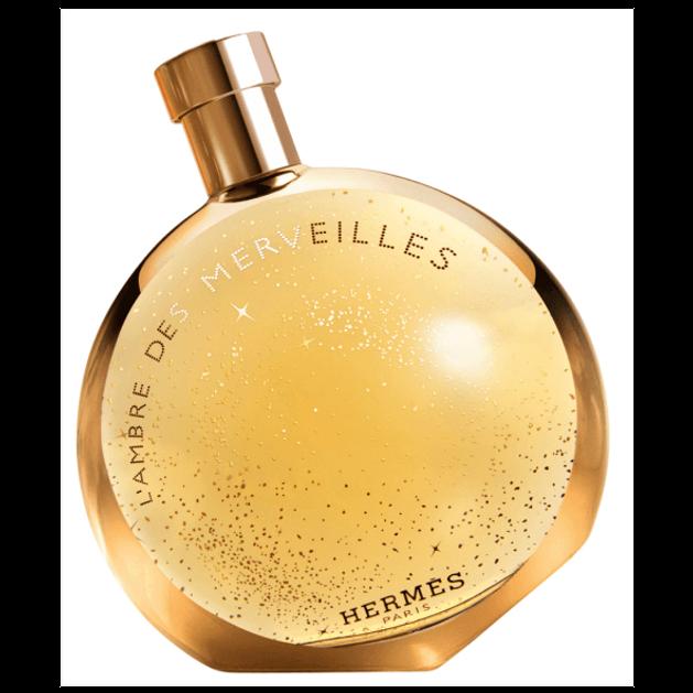 Hermes L Ambre des Merveilles Eau de Parfum 100ml