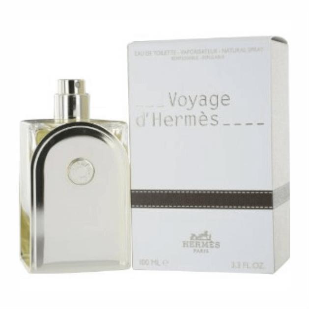 Hermes Voyage d\' Hermes Eau de Toilette 100ml (unisex)