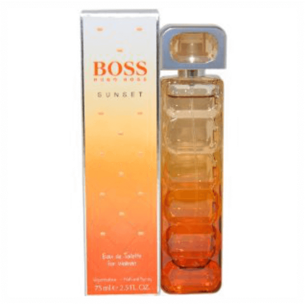 Hugo Boss Orange Sunset Eau de Toilette 75ml