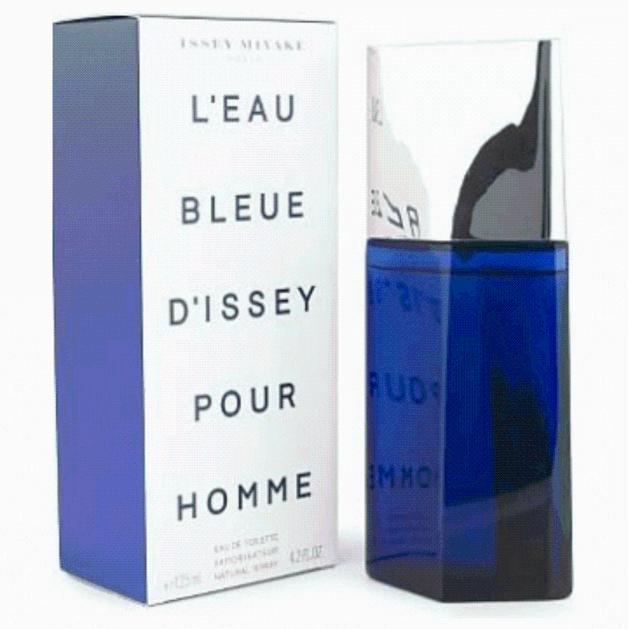Issey Miyake L\'Eau Bleue Eau de Toilette 125ml