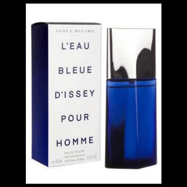 Issey Miyake L\'Eau Bleue d\'Issey eau de toilette 75ml
