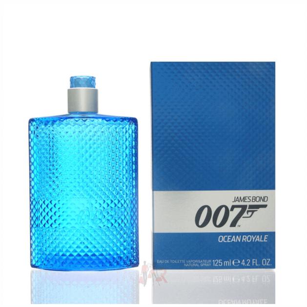 James Bond 007 Ocean Royale Eau de Toilette 125ml