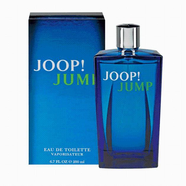 Joop Jump Eau de Toilette 200ml