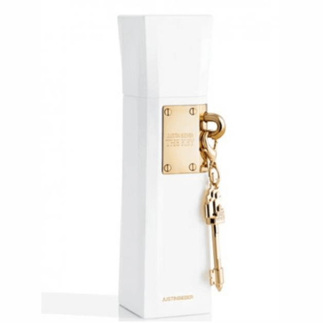 JUSTIN BIEBER The Key EDP 100ml