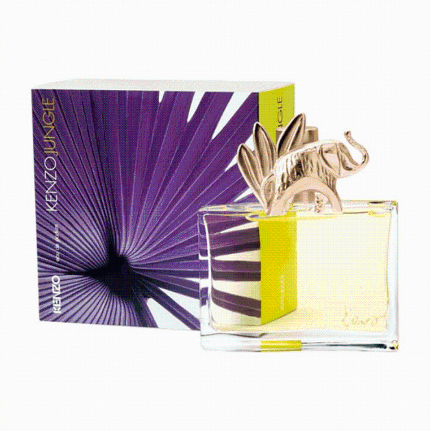 Kenzo Jungle L\'Elephant Eau de Parfum 100ml