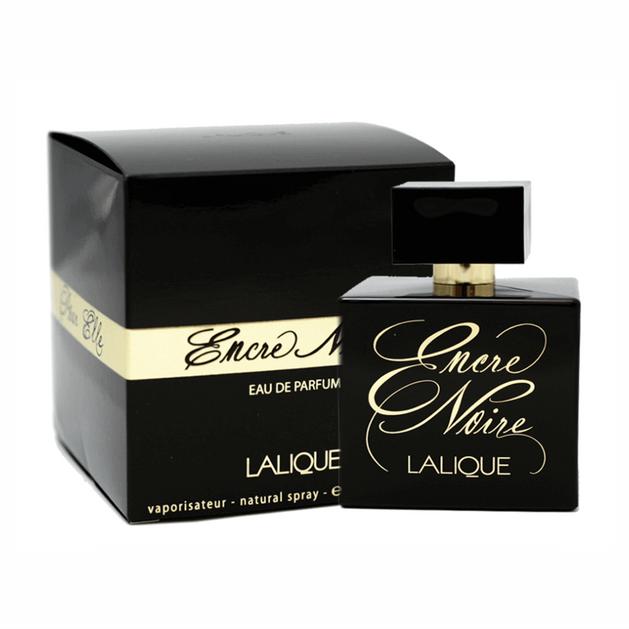 Lalique Encre Noire Eau de Parfum 50ml (for woman)