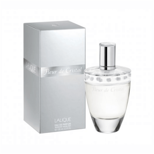 Lalique Fleur De Cristal Eau De Parfum 100ml