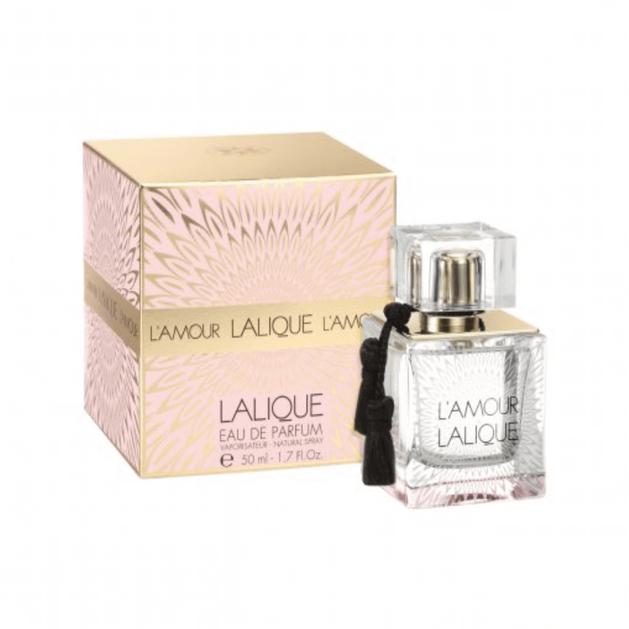 Lalique L\'Amour Eau De Parfum 50ml