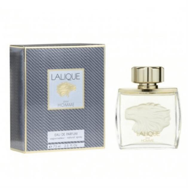 Lalique pour Homme (Lion) Eau De Parfum Spray 75ml