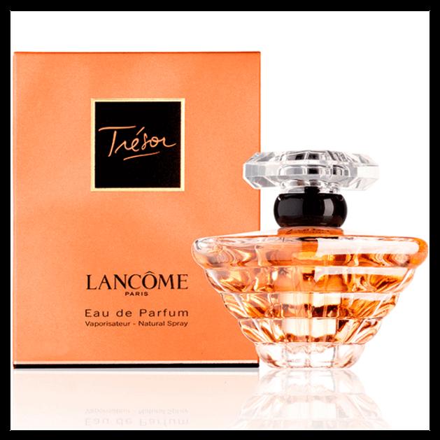 Lancome Tresor L\'eau de parfum 100ml