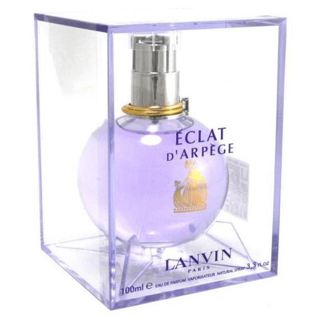 Lanvin Eclat D Arpege Eau De Parfum Spray 100ml