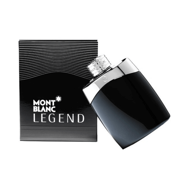 Mont Blanc Legend Eau de Toilette 50ml