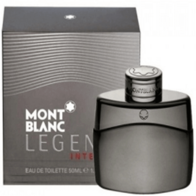 Mont Blanc Legend Intense Eau de Toilette 50ml