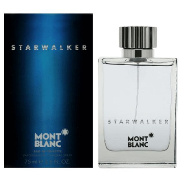 Mont Blanc Starwalker Eau de Toilette 50ml