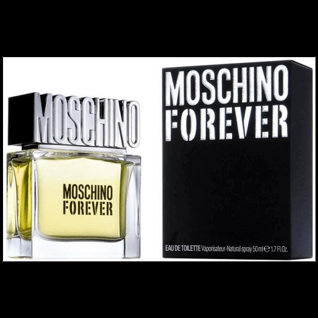 Moschino Forever For Men Eau De Toilette 50 ml