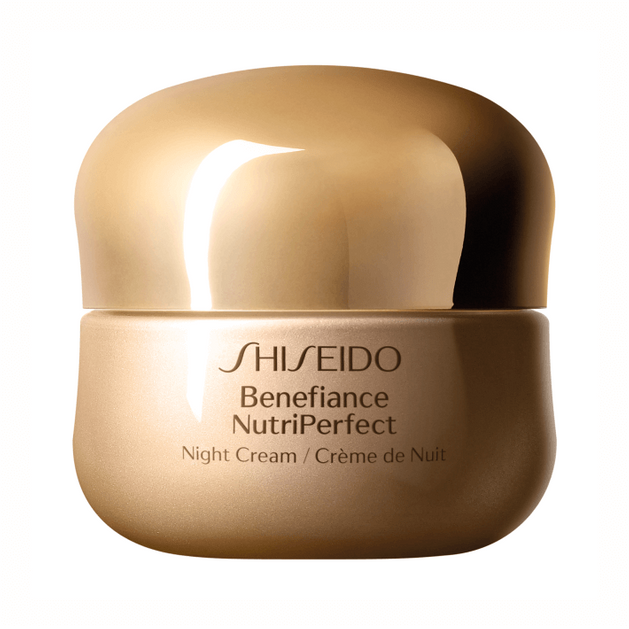 SHISEIDO Benefiance NutriPerfect Night Cream 50ml (Κρέμα Προσώπου Νυκτός)