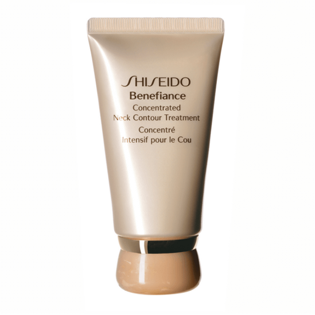 SHISEIDO Benefiance Concentrated Neck Contour Treatment 50ml (Κρέμα για Λαιμό και Ντεκολτέ)