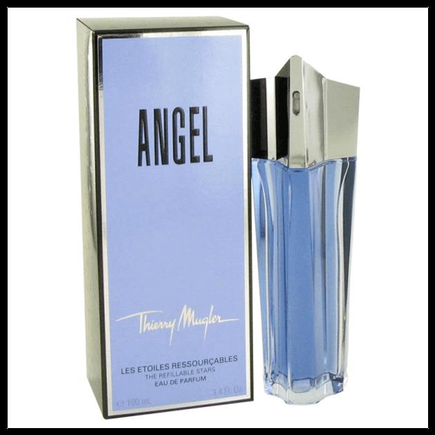 Thierry Mugler Angel Star Eau De Parfum 100ml (επαναγεμιζόμενο) Refillable