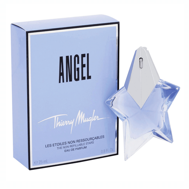 Thierry Mugler Angel Star Eau de Parfum 25ml Non Refillable