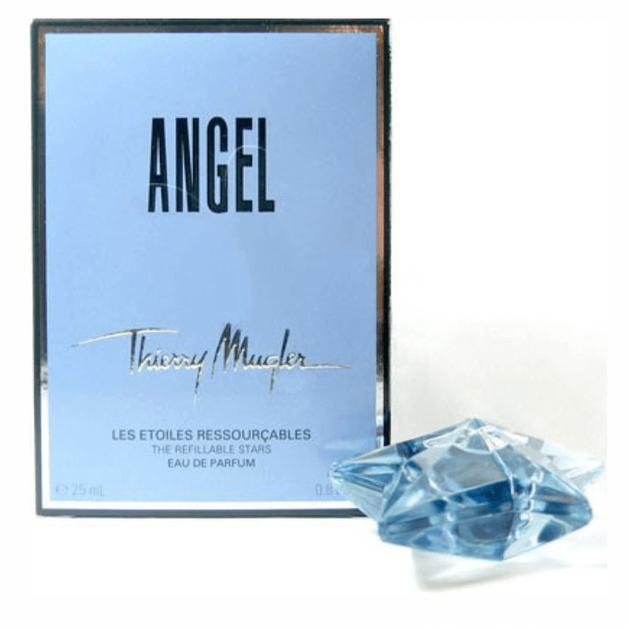 Thierry Mugler Angel Star Eau de Parfum 25ml Refillable