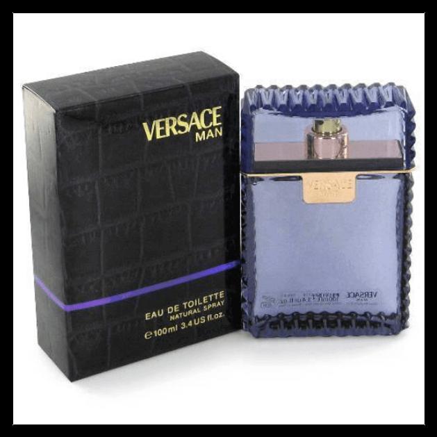 Versace Man Eau de Toilette 100ml