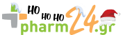 Online Φαρμακείο Pharm24.gr