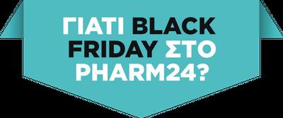 Black friday in Pharm24