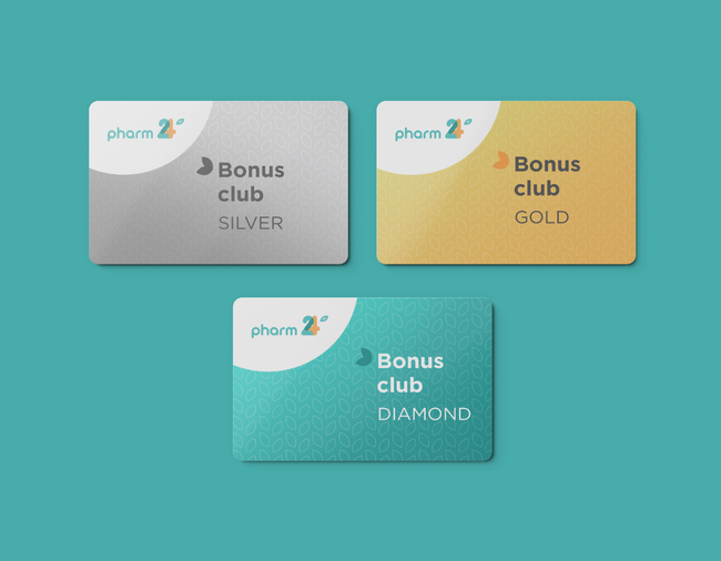 Pharm24.gr Bonus Members