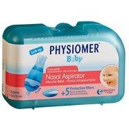 Physiomer Baby Nasal Aspirator Ρινικός Αποφρακτήρας