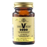 Solgar Formula VM-2000 Πολυβιταμίνες Tabs