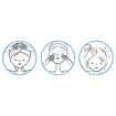 Uriage Eau Thermale Regulating Foaming Gel Αφήνει το Δέρμα Απόλυτα Καθαρό Απαλό και με Αίσθηση Άνεσης 150ml