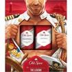 Old Spice Gift Box Captain Original Deodorant Body Spray Αποσμητικό 150ml & Δώρο Original Shower Gel Αφρόλουτρο 250ml