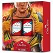 Old Spice Gift Box Fireman Whitewater Stick Αποσμητικό Στικ 50ml & Δώρο Shower Gel Αφρόλουτρο 250ml