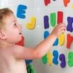 Munchkin Εκπαιδευτικό Παιχνίδι Μπάνιου με Γράμματα και Αριθμούς 18m+
