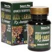 Nature\'s Plus Ara Larix Συμπλήρωμα Διατροφής για την Ενίσχυση του Ανοσοποιητικού Συστήματος & Πηγή Φυτικών Ινών 30 ταμπλέτες