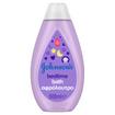 Johnson\'s Baby Bath Bedtime Αφρόλουτρο που Βοηθά το Μωρό σας να Κοιμάται Καλύτερα 500ml