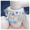 Oral-B Genius X 20000 N White Επαναφορτιζόμενη Ηλεκτρική Οδοντόβουρτσα, Λειτουργία Αναγνώρισης Βουρτσίσματος & Σύνδεση Bluetooth