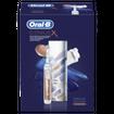 Oral-B GeniusX 10000 Special Edition Rose Gold Ηλεκτρική Οδοντόβουρτσα,Λειτουργία Αναγνώρισης Βουρτσίσματος Τεχνητής Νοημοσύνης