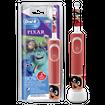 Oral-B Vitality Kids Pixar 3+ Years The Incredibles, Παιδική Ηλεκτρική Οδοντόβουρτσα από 3 Ετών